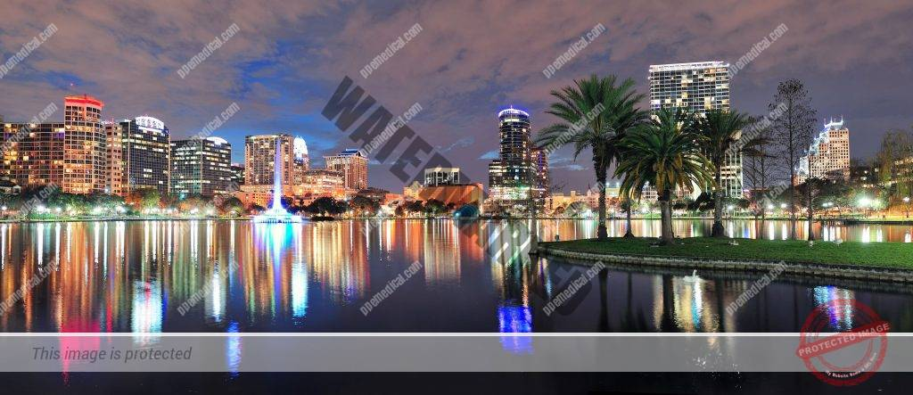 Orlando medical continuing education conference