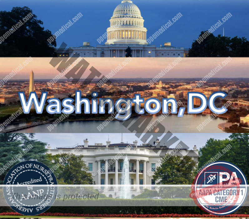 washington Continuing medical education workshop