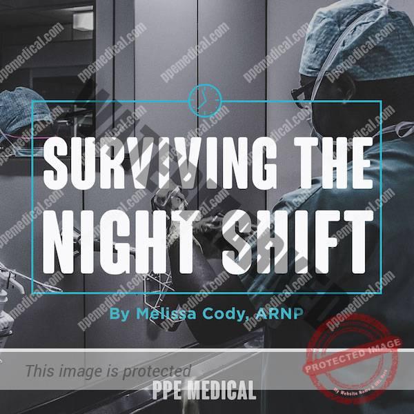 hospital Nightshift tips