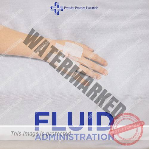 FLUID-ADMINISTRATION