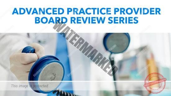 Emergency Medicine Board Review Series