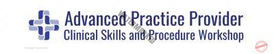 Clinical Skill and Procedure Workshop