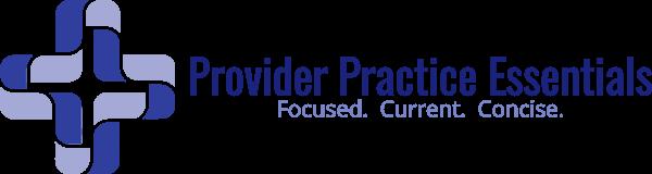 Provider Practice Essentials