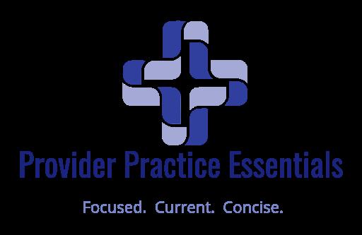 Provider Practice Essentials logo