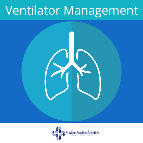 Ventilator Management