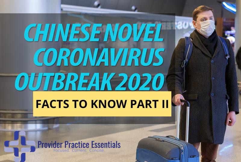 coronavirus facts updated