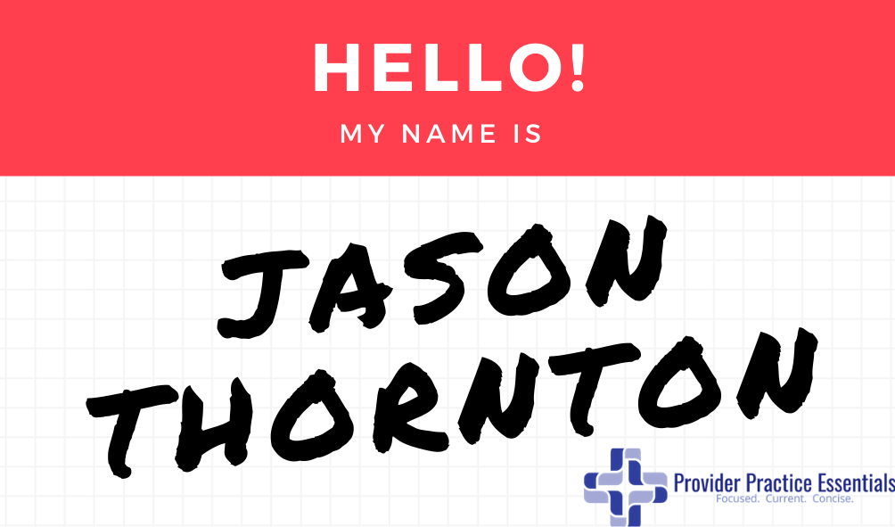 jason thornton nurse practitioner