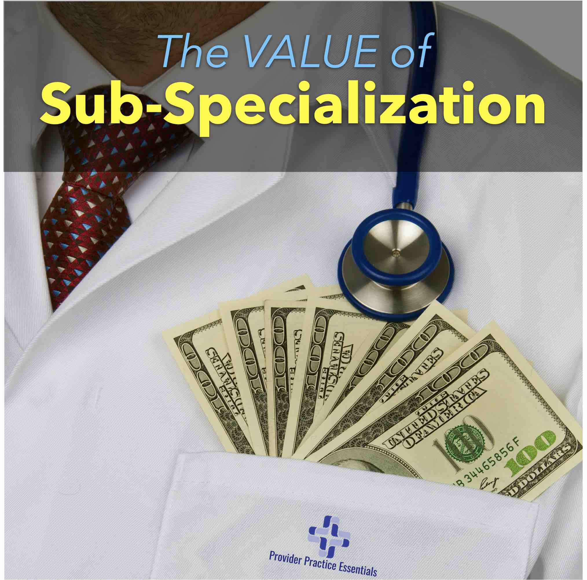 The Value of Subspecialization
